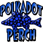 Polka Dot Perch